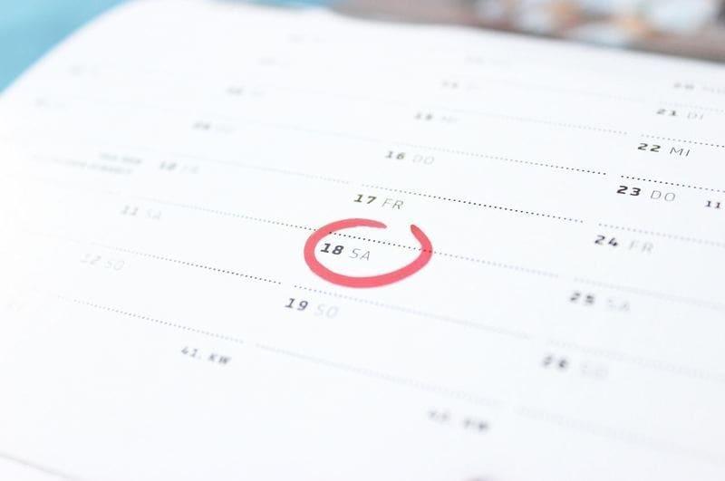 calendrier hypnose paris
