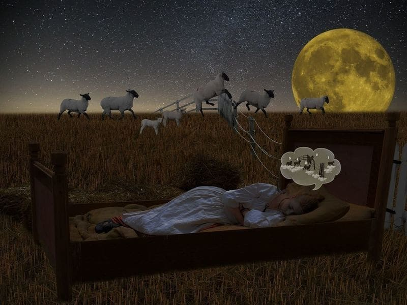 hypnose pour dormir