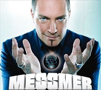 messmer spectacle hypnose