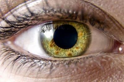 oeil hypnose
