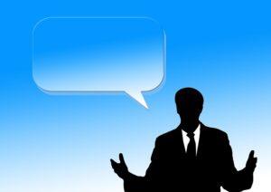 Hypnose prise de parole en public