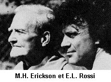 Rossi et Erickson