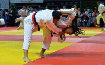 Hypnose et Judo