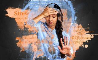 Auto-hypnose contre le stress