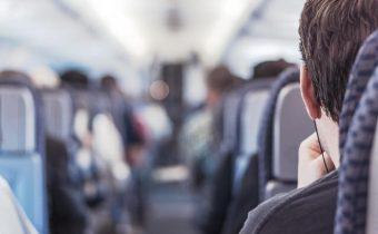 Hypnose et phobie de l'avion
