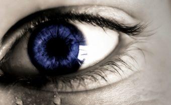 Le pouvoir des larmes